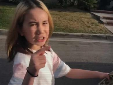 Lil Tay Has Been In Her Father's Custody, He's Receiving Death Threats