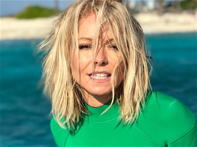 Kelly Ripa Full Of 'Swagger' After Husband's Return