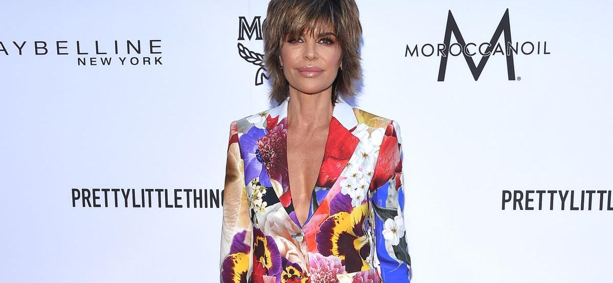'RHOBH': Lisa Rinna Compares Donald Trump To A Housewife
