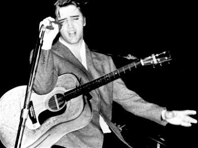 Elvis Presley Enterprises Blames Pool Companies for Woman's Death at Graceland