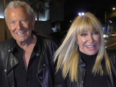 Suzanne Somers Wants You to Have Lots of Sex