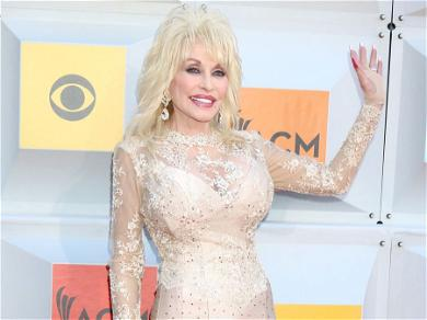 'I'm Sick Of Him' Dolly Parton Subtly Shades 54-Year-Old Marriage To Carl Thomas Dean