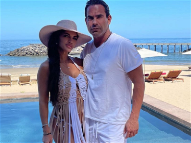 Teresa Giudice's New Boyfriend Once Charged With Assault After Road Rage Incident