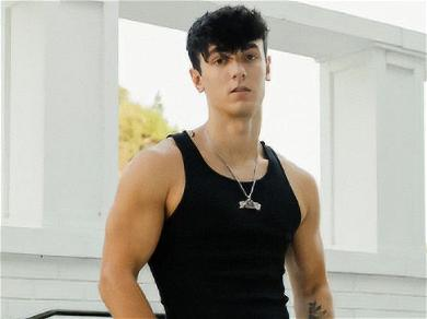 TikTok's Bryce Hall's Instagram Post Sparks Bisexual Comments