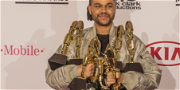 The Weeknd Announces He Is Boycotting The Grammy Awards FOREVER!