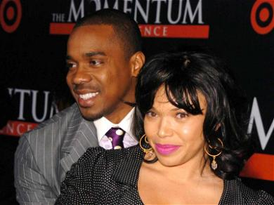Tisha Campbell-Martin and Duane Martin Accused of Hiding $50,000 in Bankruptcy