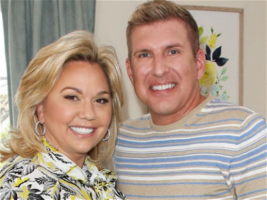 Todd & Julie Chrisley Plea With Judge To Lift Travel Restrictions To Travel For Thanksgiving With Kids