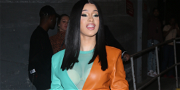 Cardi B Shares NSFW Snaps From Dancer Days, Cautions Girls Against Smoking