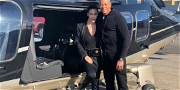 Dr. Dre Claims Estranged Wife Refused To Return A Motorcycle, Golf Clubs, & His Gun