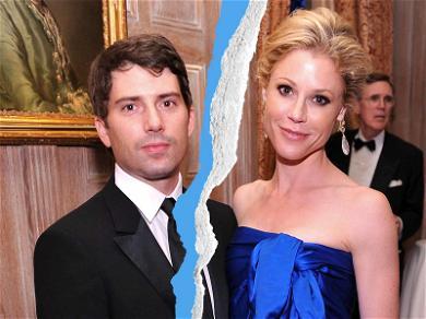 'Modern Family' Star Julie Bowen Privately Settles Divorce with Estranged Husband