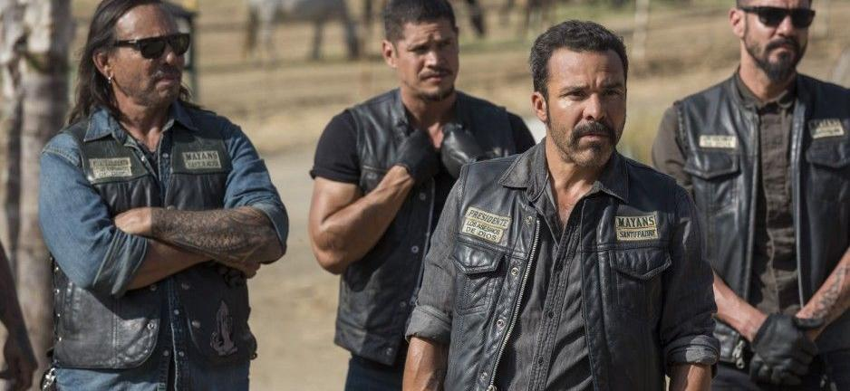 'Mayans M.C.' Season 2 Premiere Date Officially Announced