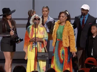 Nipsey Hussle's Family Accepts Posthumous BET Award