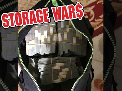 'Storage Wars' Star Dan Dotson Sells Unit With $7.5 Million Found Inside