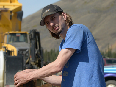 'Gold Rush' Parker Schnabel Has One Year to Hit It Big After Water Licenses Dry Up