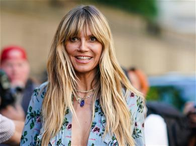 Heidi Klum Defends Simon Cowell After Gabrielle Union's Controversial Firing From 'America's Got Talent'
