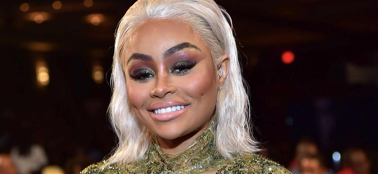 Blac Chyna Settles Paparazzi Lawsuit Days After Trying to Drag Rob Kardashian and Mark Zuckerberg Into Case