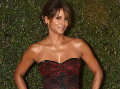 Halle Berry 'Livid' After Allegations of Sexual Harassment Against Former Manager Surface