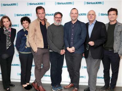 Jason Bateman Apologizes for Awkward 'Arrested Development' Interview, Defending Jeffrey Tambor