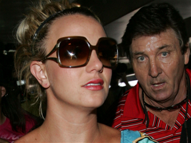 Britney Spears: I Do NOT Want My Father To Continue As My Conservator!!