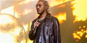 Rapper Future Will Face Off With Alleged Baby Mama in Court