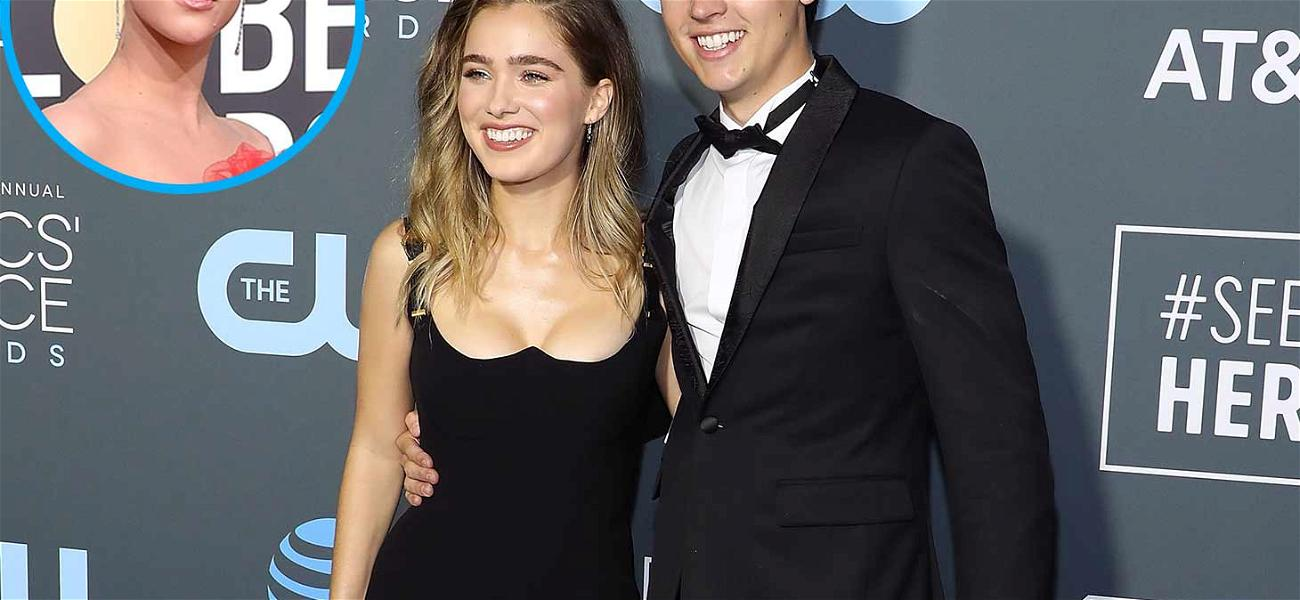 Lili Reinhart Watches on as Cole Sprouse Raises Eyebrows With Haley Lu Richardson Amid Rumors of Split