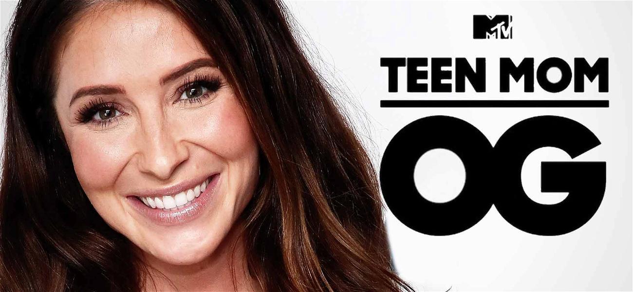 Bristol Palin Quits 'Teen Mom OG': 'It Took Away My Peace'