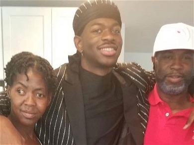 Lil Nas X's Father Defends Him After Social Media Believes Nas X Abandoned His Mother