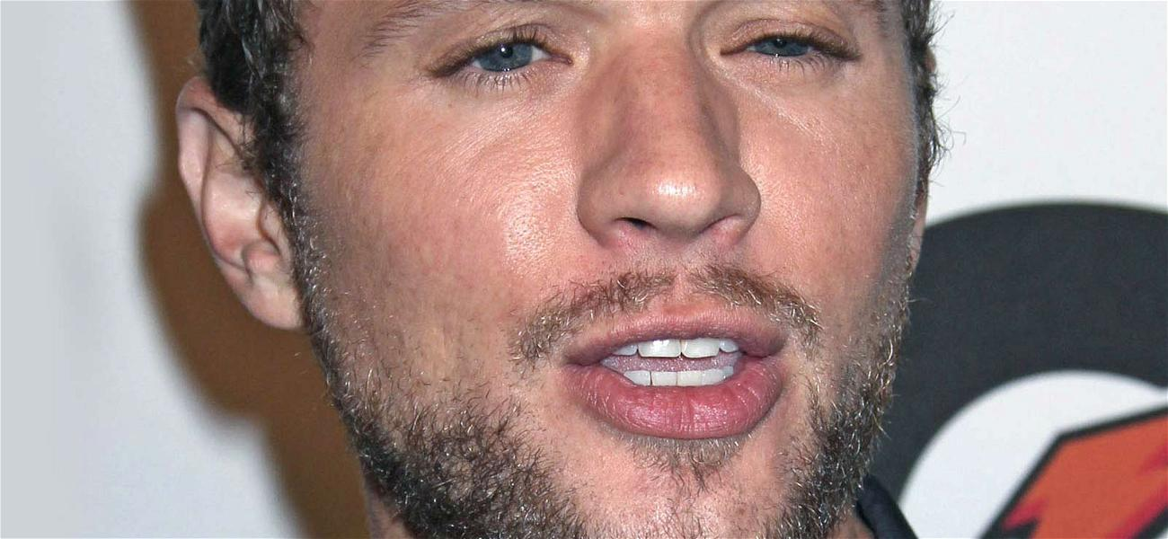Ryan Phillippe Accused by Ex-Girlfriend of Kicking, Punching and Throwing Her Down the Stairs