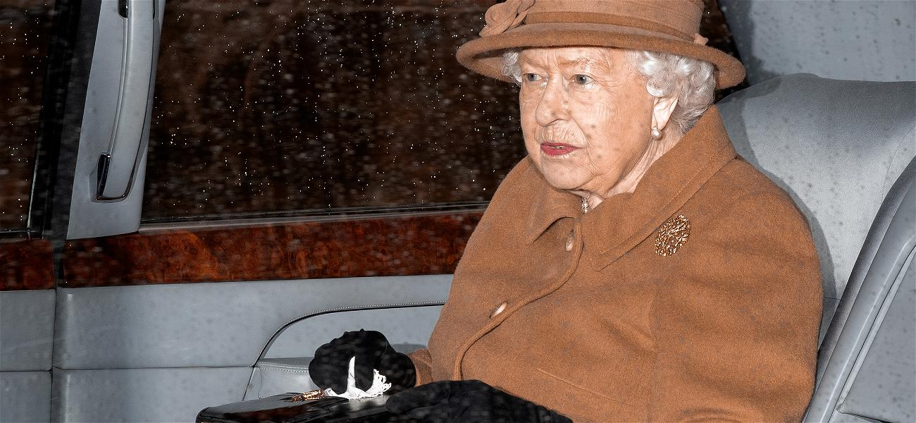 The Queen Doesn't Wear A Seatbelt, Here's Why