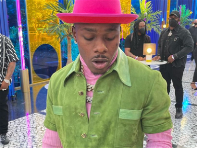 DaBaby Cleared In Miami Shooting, Entourage Member Arrested For Attempted Murder!