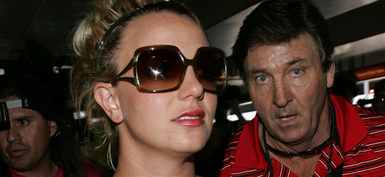 Britney Spears' Father May Be Removed As Conservator In Wake of Child Abuse Allegations