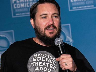 'Stand By Me' Star Wil Wheaton Claims He's Getting Screwed Out of Profits Over Popular Web Series