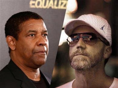 Denzel Washington's Battle Over Ringside Seats Was With Famous Gambler