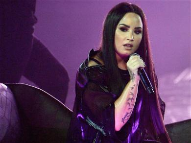 Demi Lovato Cancels Latin American Leg of Tour While She Receives Treatment