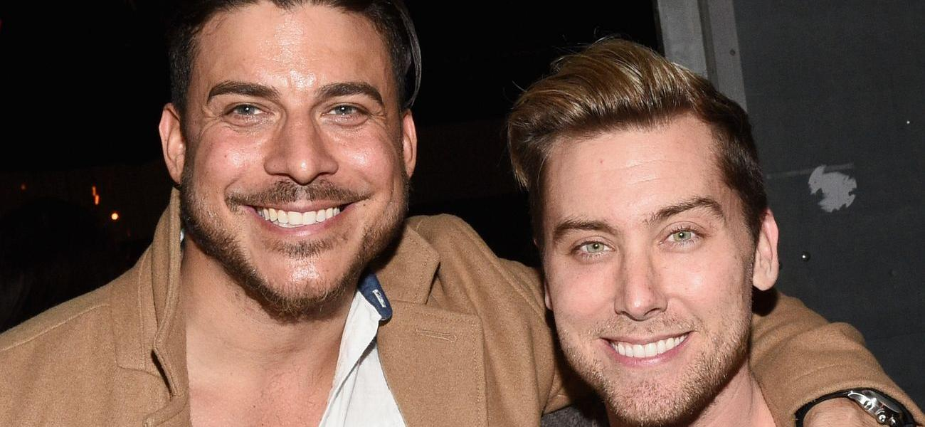 'Vanderpump Rules' Star Jax Taylor Rips Lance Bass For Saying He Cut Business Ties With Him