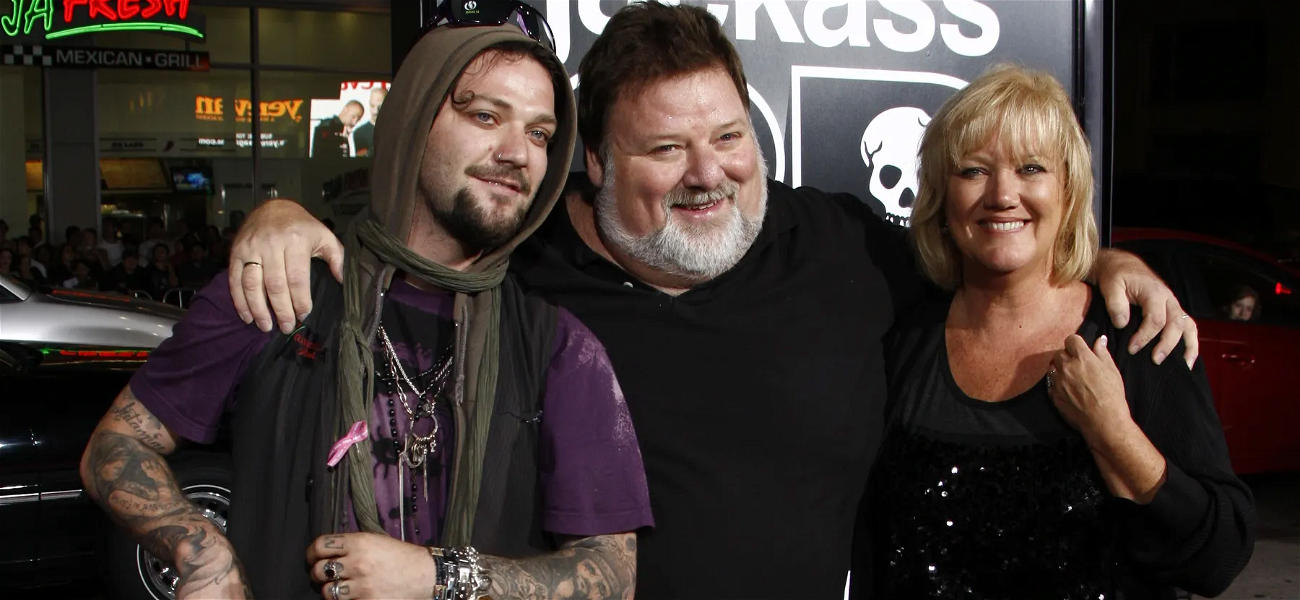 Bam Margera AT WAR With 'Jackass 4' Producers After Admitting He Is Bipolar