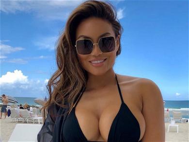 Daphne Joy Continues to Rule Summer In New Bikini Photos