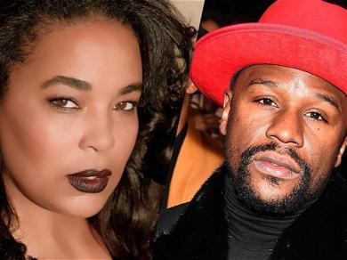 Floyd Mayweather Demands Court Sanction His Late Ex-Girlfriend Josie Harris In $20 Million Battle