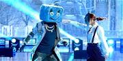 Ice Cube Melts Away From 'Masked Dancer' Competition