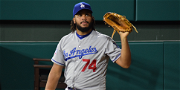 Dodgers' Kenley Jansen Claims He's Owed $80k for Rental Home