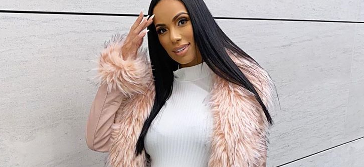 'Love & Hip Hop' Star Erica Mena Trashed After Revealing She Won't Vaccinate Baby
