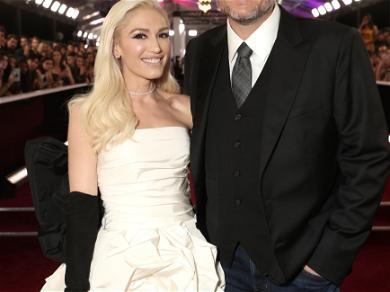 Did Blake Shelton Propose to Gwen Stefani This Christmas?