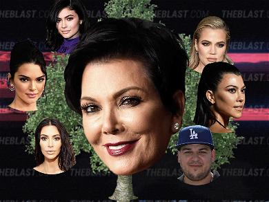 Sorting Out the KarJenner Family Tree Now That Kim & Kanye's Baby Has Arrived