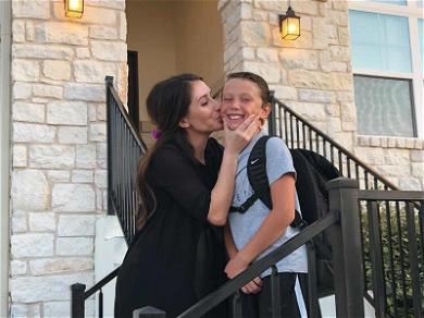 Bristol Palin's Son Hit with the Honey Boo Clause for 'Dancing With the Stars'