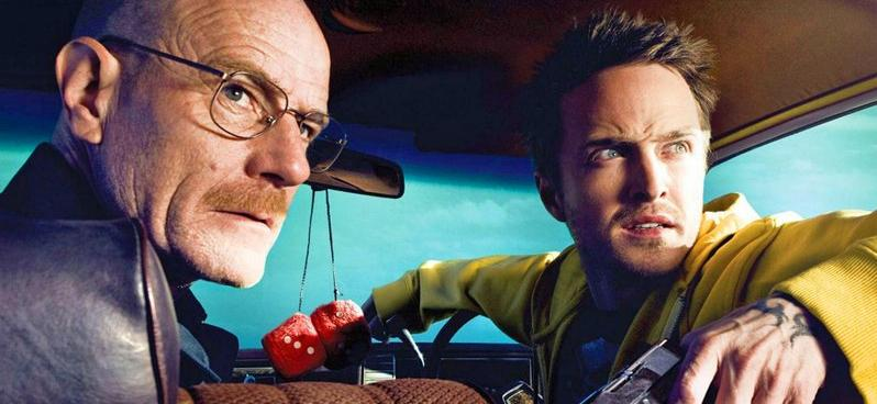 The 'Breaking Bad' Movie Has Already Been Filmed, And It's Coming To Netflix