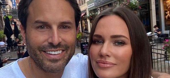 'RHOSLC' Star Meredith Marks Thought She And Husband SethWould Divorce