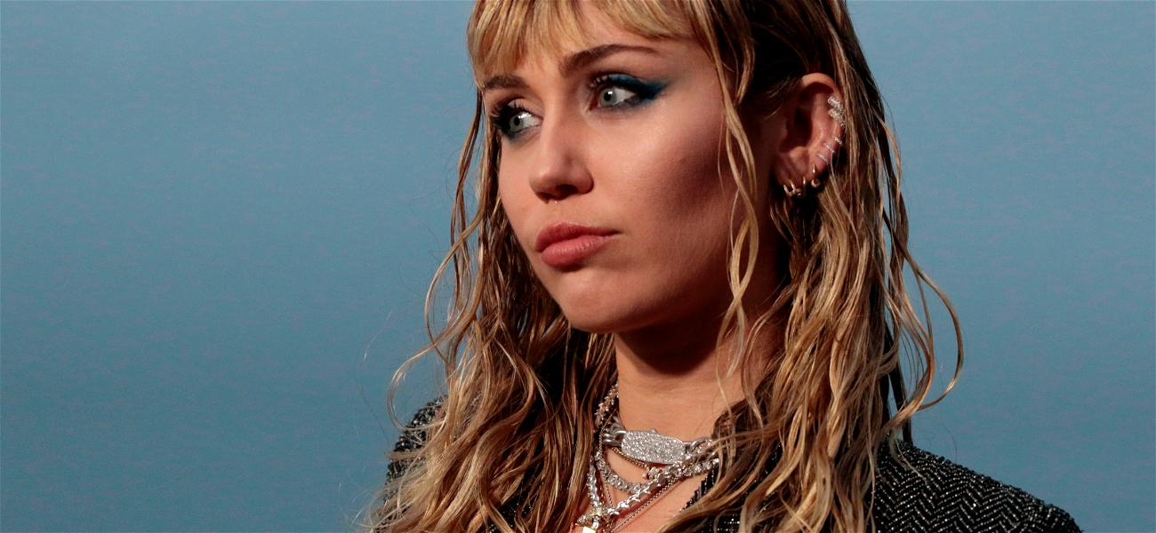 Miley Cyrus Clarifies Her Comments About Being Gay After The Backlash
