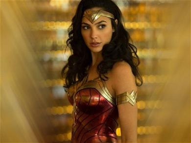 The First 'Wonder Woman 1984' Trailer Shows Diana Back In Action