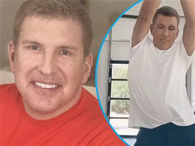 Todd Chrisley Dances Off Haters After Troll Comes For His Biracial Granddaughter