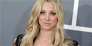 Kaley Cuoco Hated On For Vaginal Health Promo